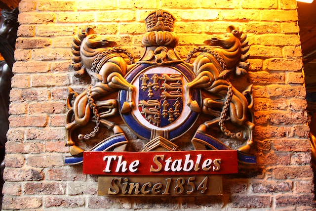 The Stables Camden