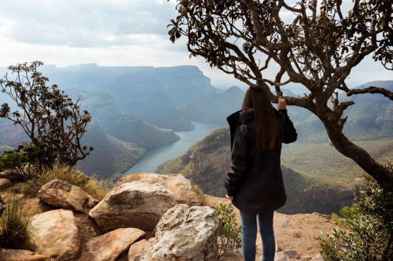 Viatge a Sud-àfrica: Blyde River Canyon
